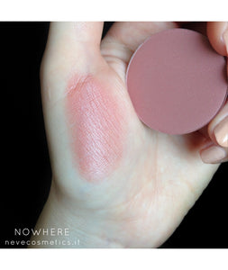 Blush in Cialda | Nowhere
