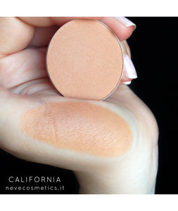 Bronzer in Cialda | California