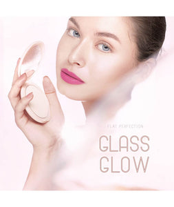 Cipria Flat Perfection | Glass Glow