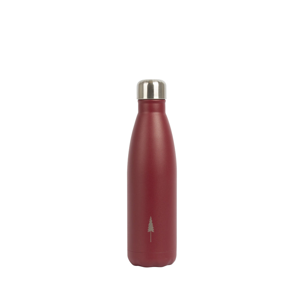 TreeBottle | Red