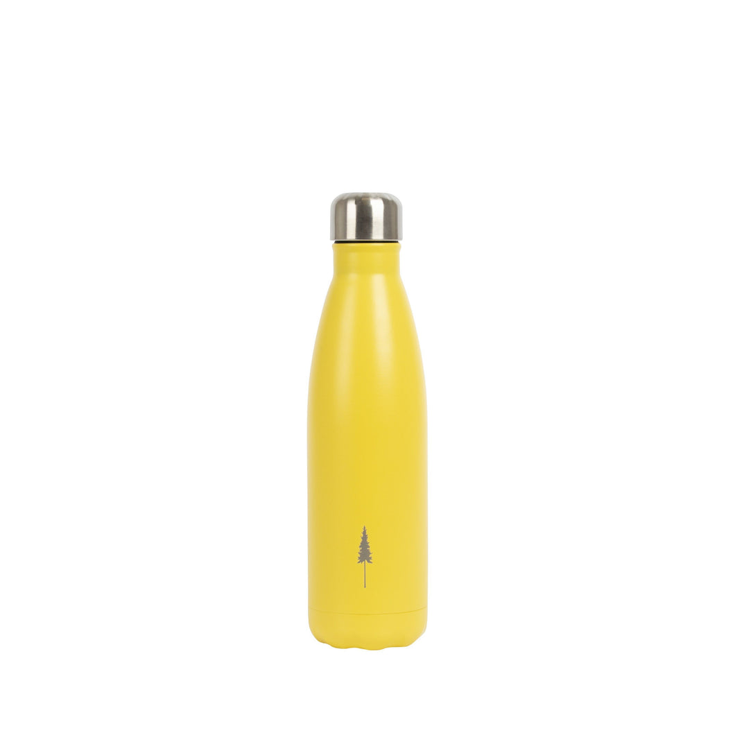 TreeBottle | Yellow