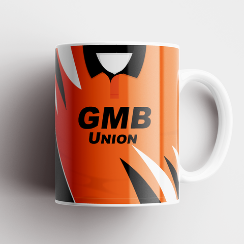 RUGBY LEAGUE MUGS
