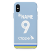 LEEDS PHONE CASE KIT RECREATION