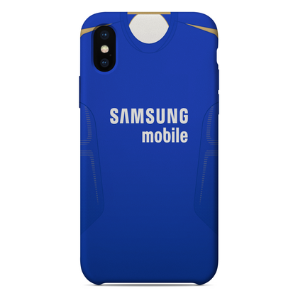CHELSEA PHONE CASE 2005 HOME - TheRetroHut