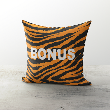 Hull City 1992 Home Cushion - TheRetroHut