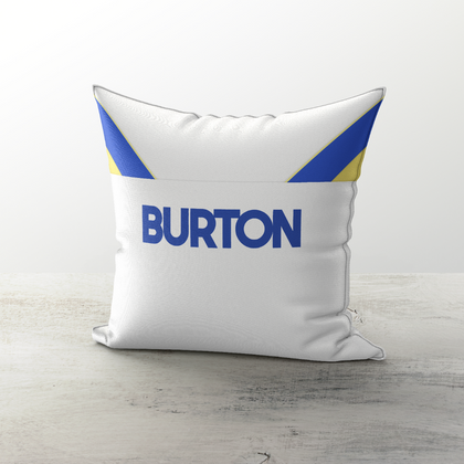 LEEDS CUSHION 1986 HOME - TheRetroHut