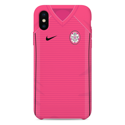 LS27 FC Phone Case Pink - No Sponsor - TheRetroHut