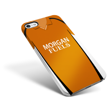 ARMAGH PHONE CASE 2007 - TheRetroHut
