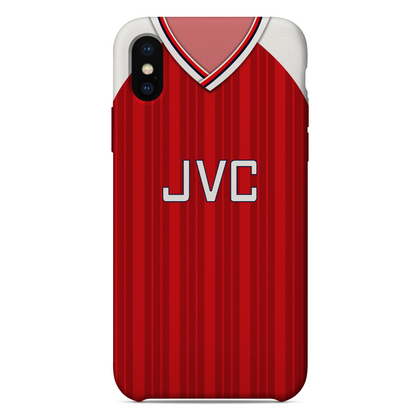 ARSENAL INSPIRED PHONE CASE 1992 HOME - TheRetroHut