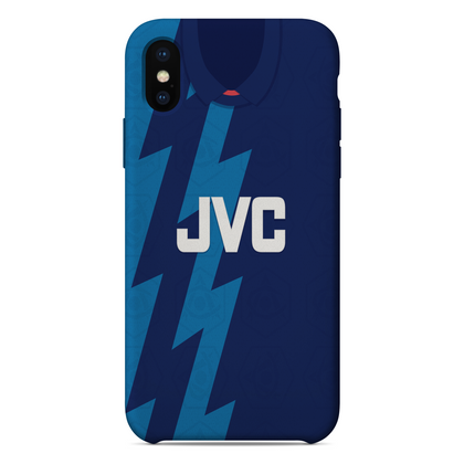 ARSENAL INSPIRED PHONE CASE 1995 AWAY - TheRetroHut
