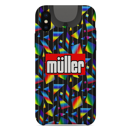 VILLA INSPIRED PHONE CASE 1993 GK - TheRetroHut