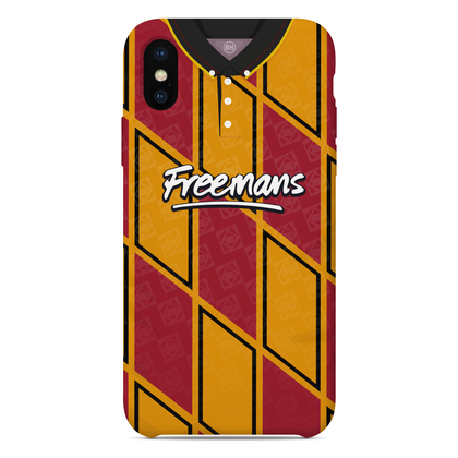 BRADFORD INSPIRED PHONE CASE 1993 HOME