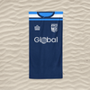 TADCASTER ALBION OFFICIAL BEACH TOWEL AWAY