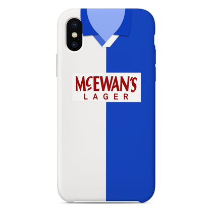 BLACKBURN INSPIRED PHONE CASE 1994 HOME - TheRetroHut