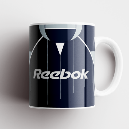 BOLTON INSPIRED CERAMIC MUG 2005 AWAY - TheRetroHut