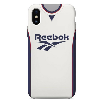 BOLTON WANDERERS PHONE CASE 1997 HOME - TheRetroHut