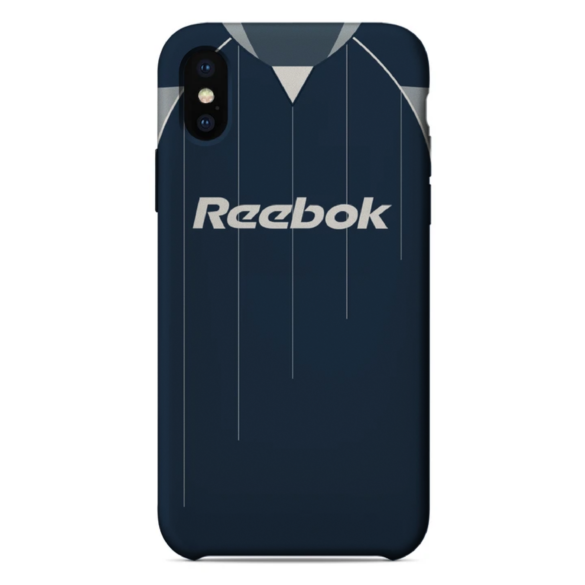 BOLTON INSPIRED PHONE CASE 2005 AWAY