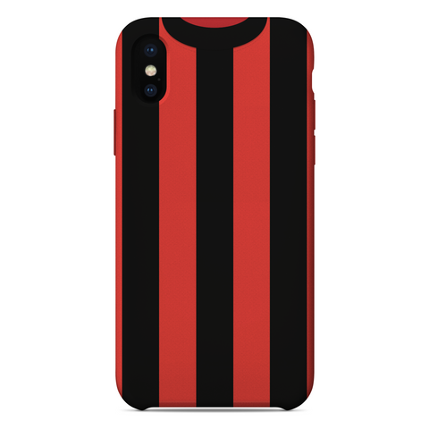 BOURENMOUTH 1970's HOME KIT RETRO PHONE CASE - TheRetroHut