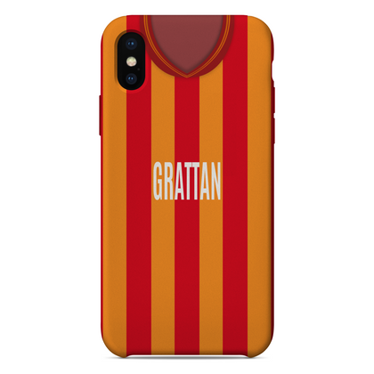 BRADFORD CITY PHONE CASE 1988 HOME - TheRetroHut