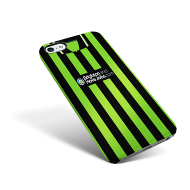 BRIGHTON INSPIRED PHONE CASE 2011 AWAY - TheRetroHut
