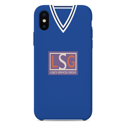 CARDIFF PHONE CASE 2000 HOME - TheRetroHut