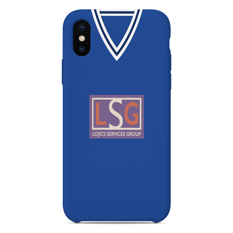 CARDIFF CITY 2000 HOME KIT RETRO PHONE CASE - TheRetroHut