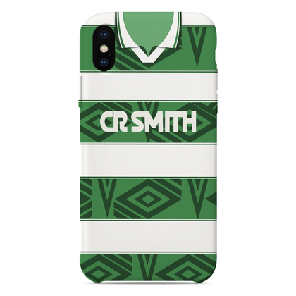 CELTIC INSPIRED PHONE CASE 1993 HOME - TheRetroHut