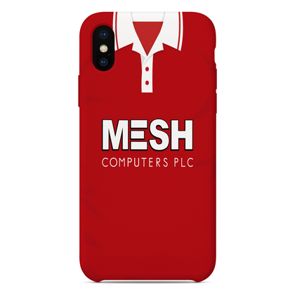 CHARLTON PHONE CASE 1998 HOME - TheRetroHut