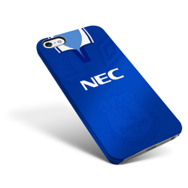 EVERTON PHONE CASE HOME - TheRetroHut