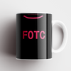 FOTC X WACCOE CERAMIC MUG AWAY