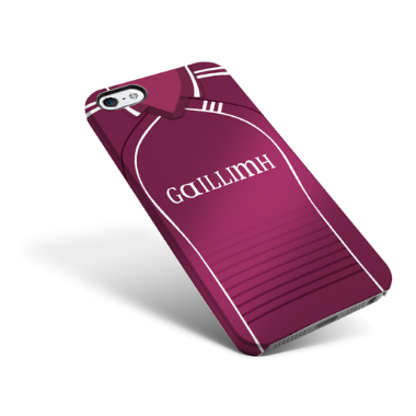 GALWAY 2011 KIT RETRO PHONE CASE - TheRetroHut