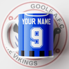 OFFICIAL GOOLE AFC CERAMIC MUG AWAY