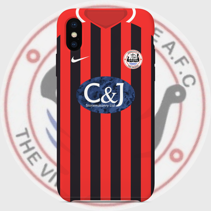 OFFICIAL GOOLE AFC PHONE CASE HOME - TheRetroHut