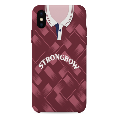 HEARTS 1993 HOME KIT RETRO PHONE CASE - TheRetroHut