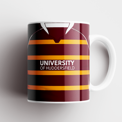 HUDDERSFIELD GIANTS CERAMIC MUG 2008 HOME - TheRetroHut