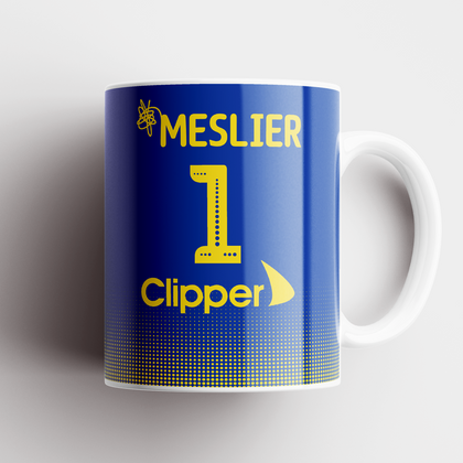 LEEDS KIT INSPIRED MUG GK - TheRetroHut