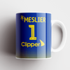 LEEDS KIT INSPIRED MUG GK