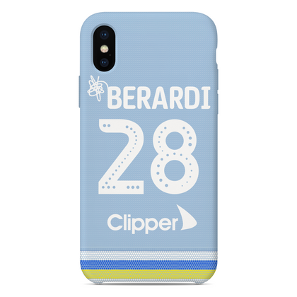 LEEDS PHONE CASE KIT RECREATION - TheRetroHut