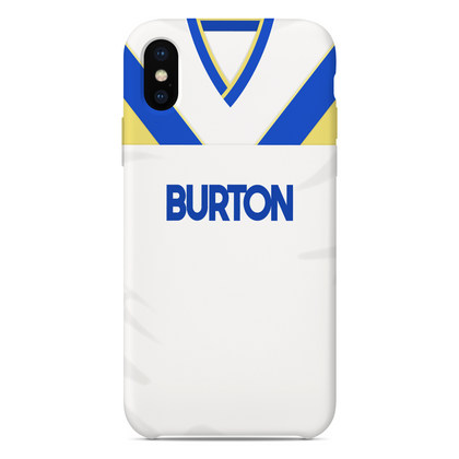 LEEDS PHONE CASE 1986 HOME - TheRetroHut