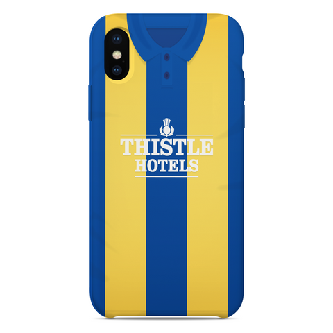 LEEDS UNITED 1994 AWAY KIT RETRO PHONE CASE - TheRetroHut