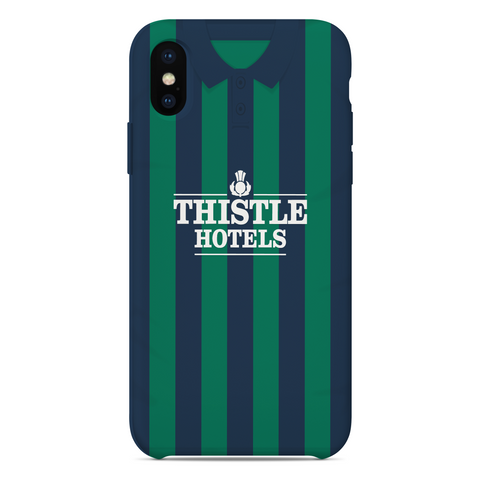 LEEDS UNITED 1993-1995 THIRD KIT RETRO PHONE CASE - TheRetroHut