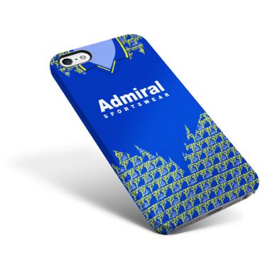 LEEDS PHONE CASE 1992 AWAY - TheRetroHut