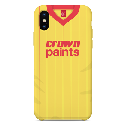 LIVERPOOL INSPIRED PHONE CASE 1982 AWAY - TheRetroHut