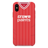 LIVERPOOL INSPIRED PHONE CASE 1982 HOME