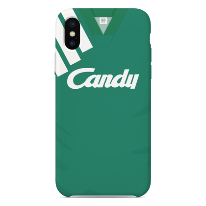 LIVERPOOL INSPIRED PHONE CASE 1991 AWAY - TheRetroHut