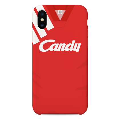 LIVERPOOL INSPIRED PHONE CASE 1991 HOME - TheRetroHut