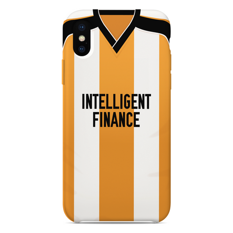 LIVINGSTON 2004 HOME KIT RETRO PHONE CASE - TheRetroHut
