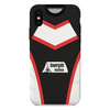 LONDON BRONCOS KIT RETRO PHONE CASE