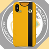 MERSEY VALLEY FC OFFICIAL PHONE CASE NO TEXT