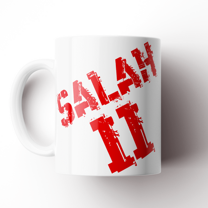 MP SALAH INSPIRED CARICATURE CERAMIC MUG - TheRetroHut